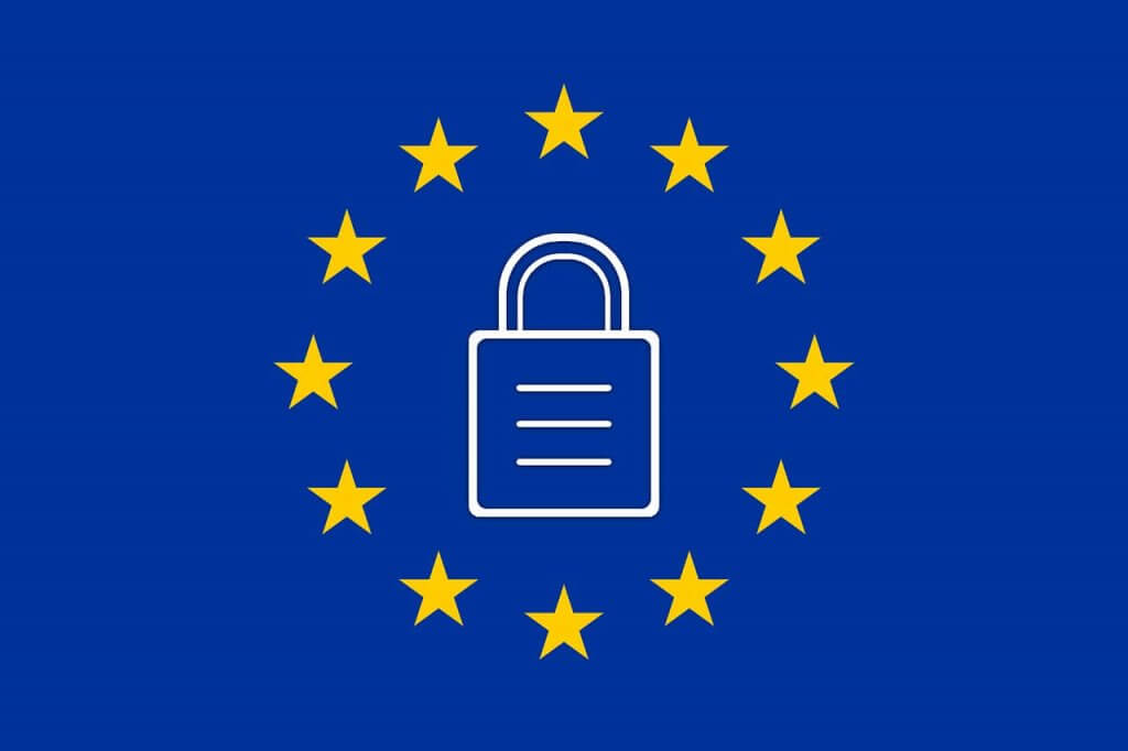 EU Personal Data Laws Online